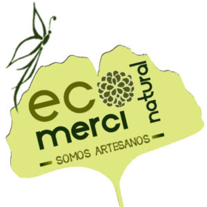 Logo EcoMerci Natural Gingko