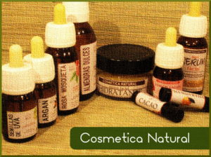 Botton Cosmetica Natural