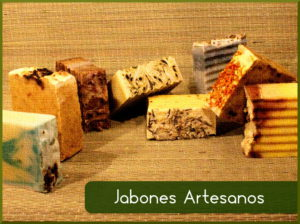 Botton Jabones Artesanos