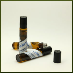 Remedio Natural para Herpes Labiales