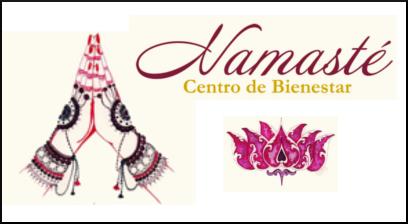 NAMASTE_Viana_Logo