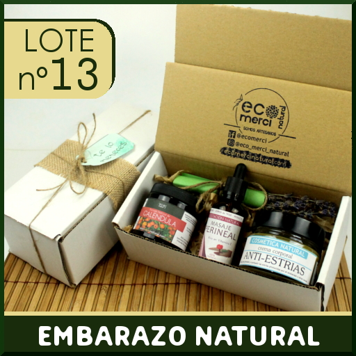Lote_EMBARAZO NATURAL