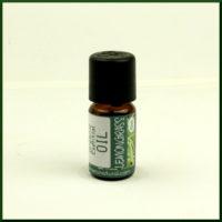 Organic esential oil